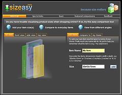 sizeasy